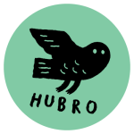 Hubro_logo_light-green